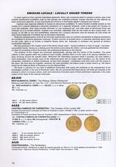Romania token book 2012 sample page