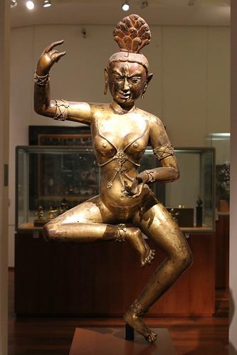 2014.01.10.263 - PARIS - 'Musée Guimet' Musée national des arts asiatiques