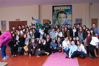 Don Bosco - PCPI