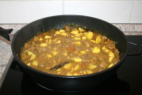 47 - Kurz aufkochen lassen / Bring to a boil