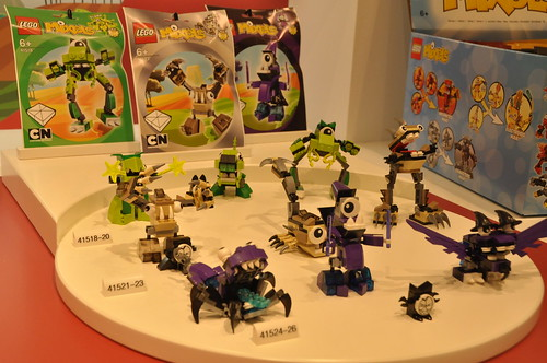 LEGO Mixels Series 3