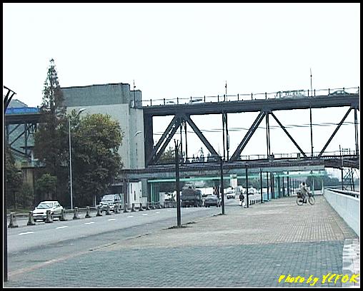 杭州 錢塘江 - 012 (錢塘江大橋)