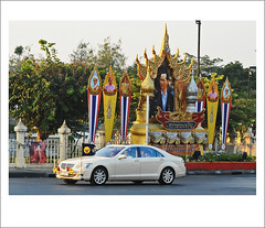 Bangkok. January 2014.