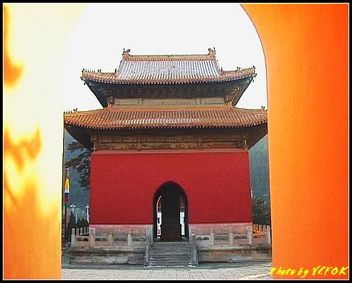 承德 普陀宗乘之廟  - 064