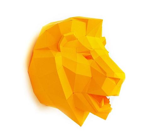 paper-lion