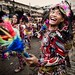 Tondo, Manila - Santo Nino Festival by Mio Cade