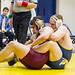 Wrestling Quad ~ 2/15/14
