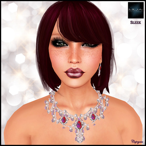 Sleek Make-up For MUA by ♕VeraWangMF2014♕