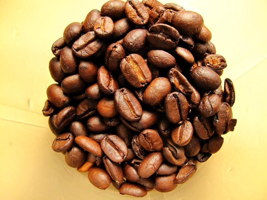 Img1482 Coffee Beans From Tesco Bakeling Flickr