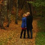 Осенняя история любви