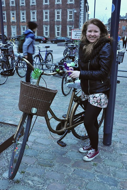 Copenhagen Free Bike Rental
