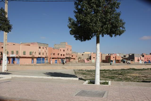 231 - Camino a Essaouira