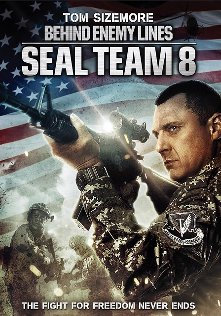 Phim Tea Shop & Film Company - Seal Team Eight: Behind Enemy Lines