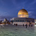 Fajr at Aqsa Early Morning Light at Al Aqsa, Jerusalem, Israel - XR6A7504 Panorama by taharaja