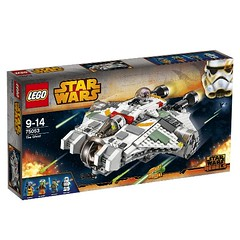 LEGO Star Wars 75053 - The Ghost