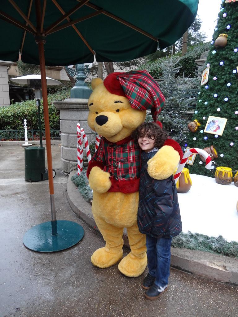 Un séjour pour la Noël à Disneyland et au Royaume d'Arendelle.... - Page 6 13880257604_54be0bee27_b