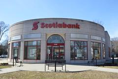 Scotia Bank / Bank Of Nova Scotia .... 3446 Yonge Street .... Toronto, Ontario, Canada
