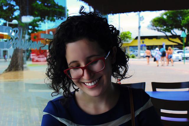 Sorriso de Sara, João Pessoa (PB)