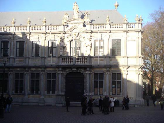 Palais de la Prévoté