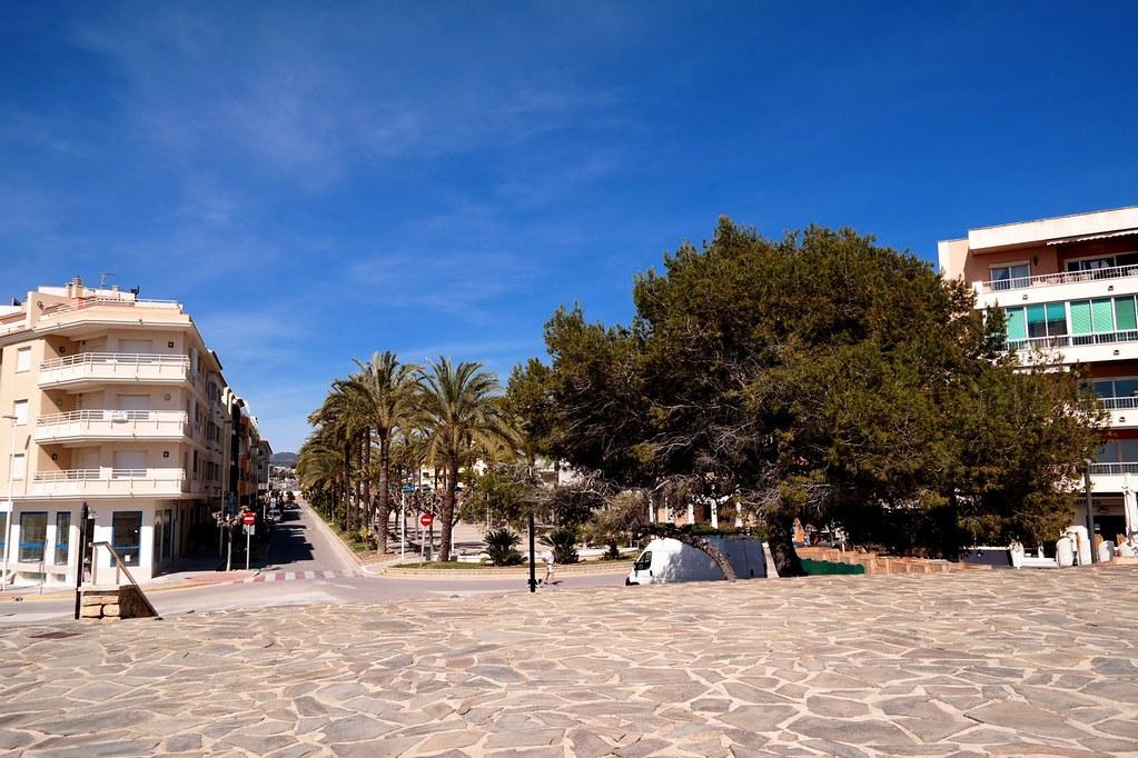 Hotels Near Alicante