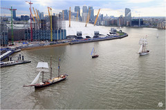 Greenwich Tall Ships Festivals