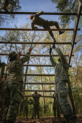 5th Annual SPC Hilda I. Clayton Best Combat Competition