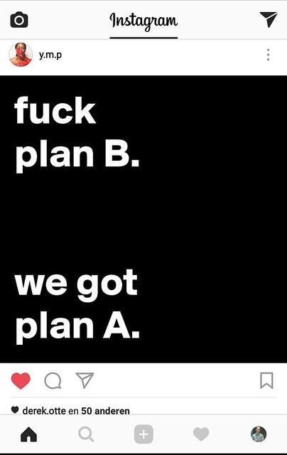 Header of plan a