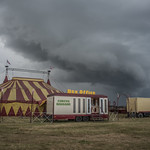 Circus, Southwold.