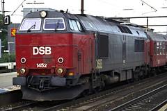 DSB MZ 1452