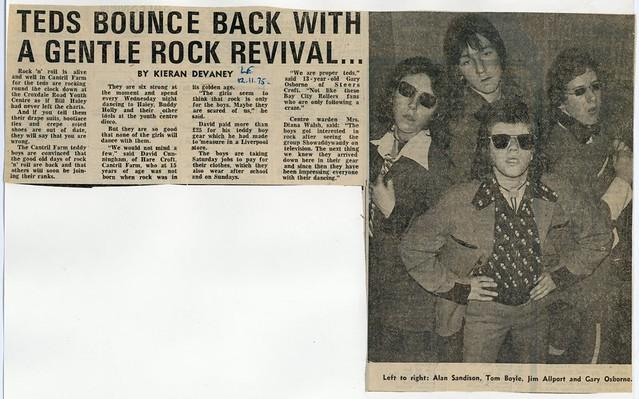 Rock The ARK