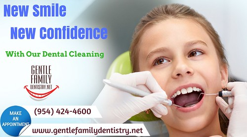 Plantation Deep Teeth Cleaning Services at Gentlefamilydentistry.net