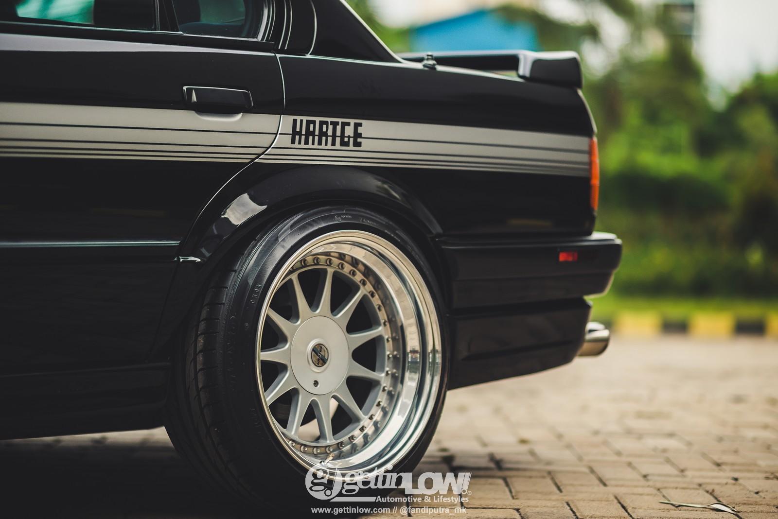 1991 BMW M40-E30