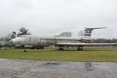 Tu-134A