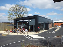 Starbucks Northfield