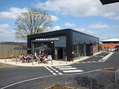Starbucks Northfield