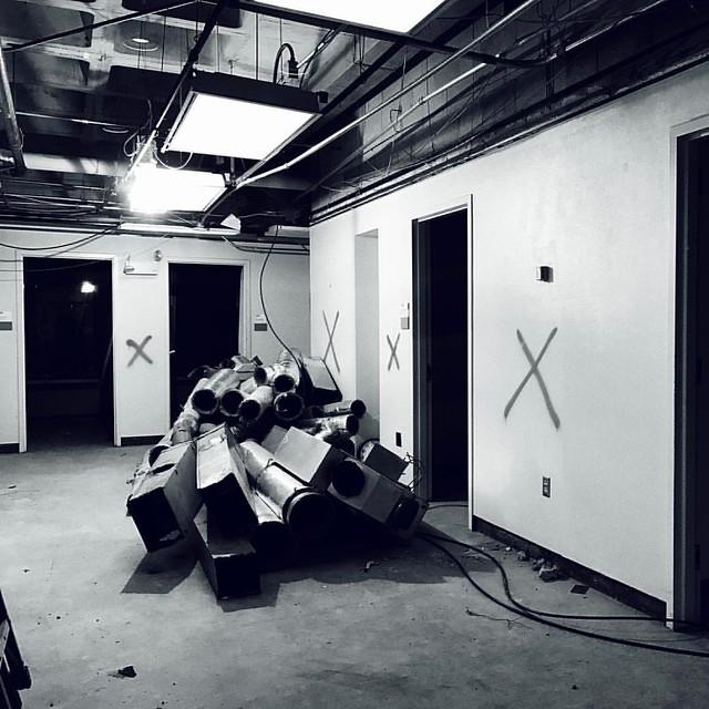 XXXX #renovation