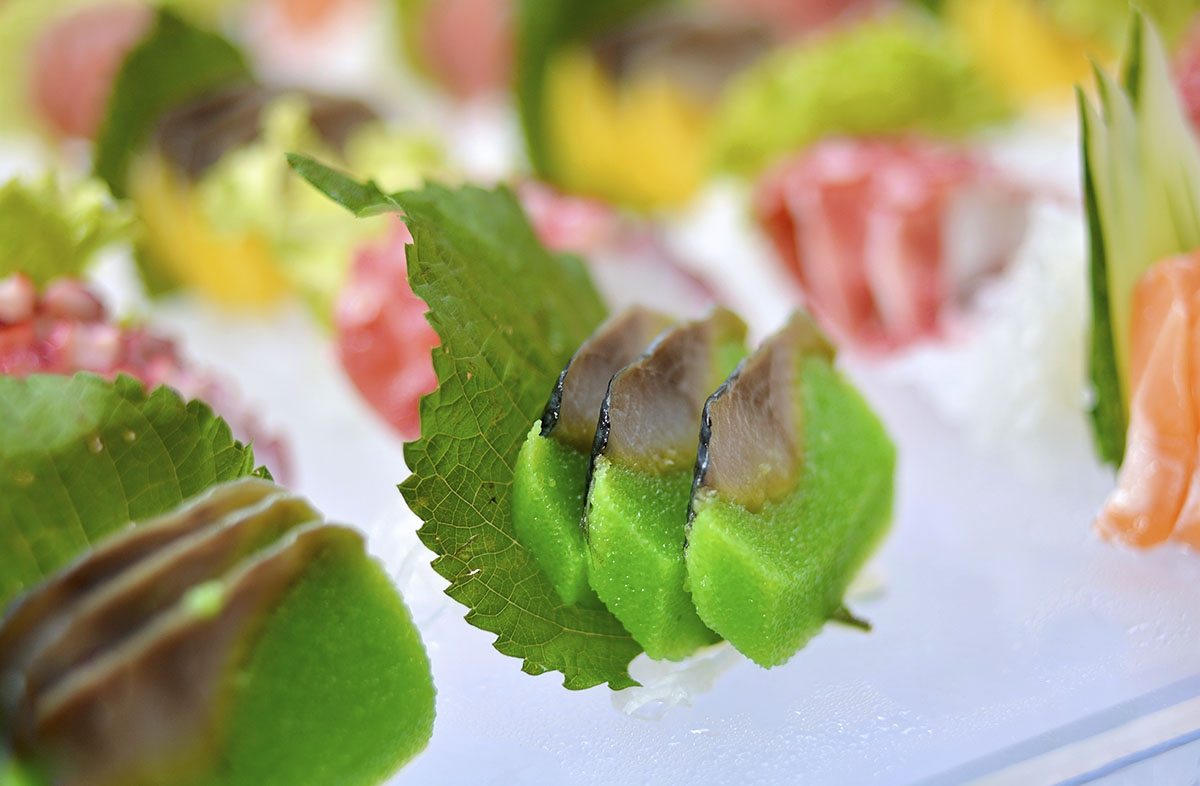 Nhà hàng SOHO Buffet & Alacarte - Khám phá thiên đường ẩm thực thế giới ngay giữa thành phố Đà Nẵng 11