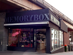 Picture of Memory Box, 80-88 High Street
