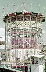 Rotor Ride at World's Fair, 1962