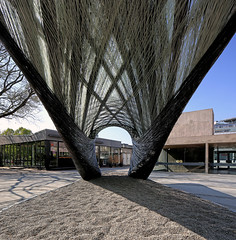 ICD/ITKE Research Pavilion 2016/17