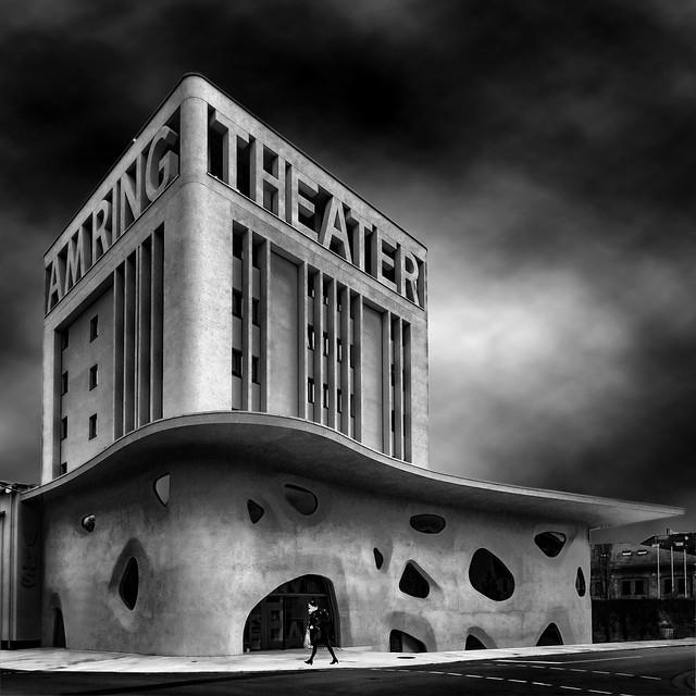 Saarlouis Theater am Ring