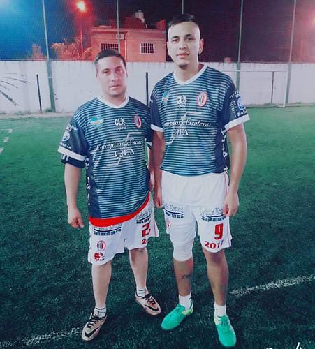 #Fútbol #Juventud