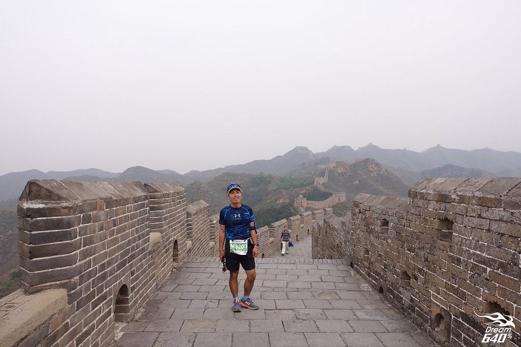 北京金山嶺長城馬拉松-082