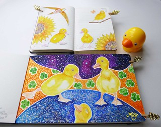 Bird Diary and Bird Journal : )