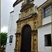 Basilica Santuario Nuestra Señora de la Caridad,Sanlúcar de Barrameda,Cadiz,Andalucia,España