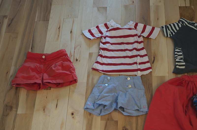things my kid won't wear