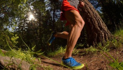 Fartlek - jedna z metod běžeckého tréninku