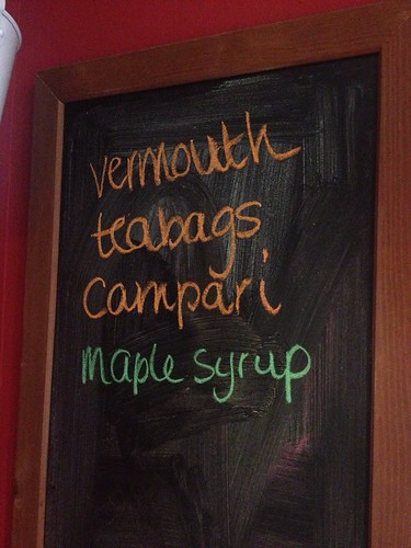 Cocktail recipe?