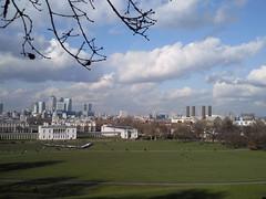 Greenwich Feb 2010