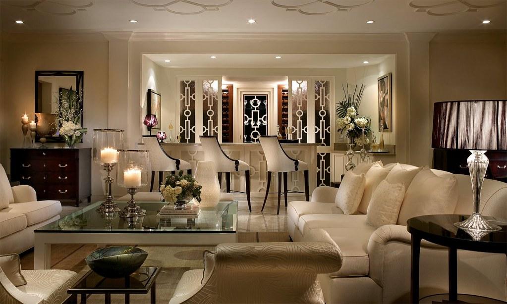 Architectural-Interior-Design-Ritz-Carlton-decorated-apartment